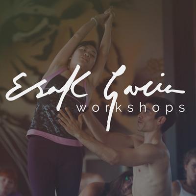 Esak Garcia Workshops